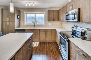 Photo 9: 123 BAYSPRINGS Terrace SW: Airdrie Row/Townhouse for sale : MLS®# C4297144