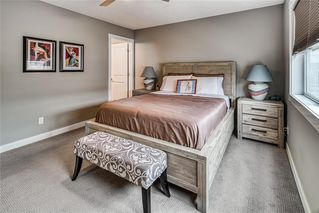 Photo 22: 123 BAYSPRINGS Terrace SW: Airdrie Row/Townhouse for sale : MLS®# C4297144