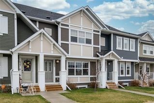 Photo 41: 123 BAYSPRINGS Terrace SW: Airdrie Row/Townhouse for sale : MLS®# C4297144