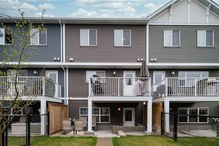 Photo 39: 123 BAYSPRINGS Terrace SW: Airdrie Row/Townhouse for sale : MLS®# C4297144