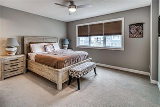 Photo 21: 123 BAYSPRINGS Terrace SW: Airdrie Row/Townhouse for sale : MLS®# C4297144