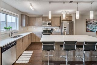 Photo 13: 123 BAYSPRINGS Terrace SW: Airdrie Row/Townhouse for sale : MLS®# C4297144