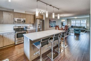 Photo 12: 123 BAYSPRINGS Terrace SW: Airdrie Row/Townhouse for sale : MLS®# C4297144