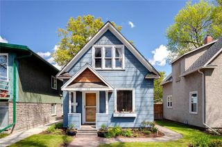 Photo 1: 122 11 Avenue NW in Calgary: Crescent Heights Detached for sale : MLS®# C4298001