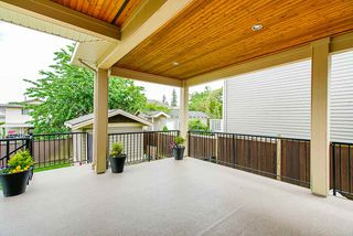 "Photo 36: 16782 BEECHWOOD Court in Surrey: Fraser Heights House for sale in ""Fraser Heights"" (North Surrey)  : MLS®# R2462544"
