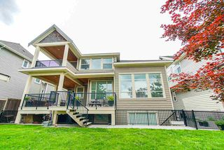 "Photo 38: 16782 BEECHWOOD Court in Surrey: Fraser Heights House for sale in ""Fraser Heights"" (North Surrey)  : MLS®# R2462544"