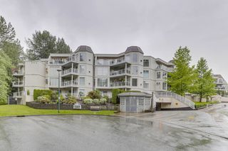 Main Photo: 113 1220 LASALLE Place in Coquitlam: Canyon Springs Condo for sale : MLS®# R2465713