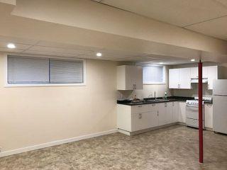 Photo 21: 8837 95 Street NW in Edmonton: Zone 18 House Duplex for sale : MLS®# E4205852