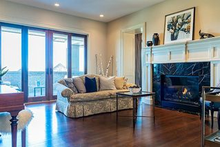 Photo 8: 40 SPRING WILLOW Terrace SW in Calgary: Springbank Hill Detached for sale : MLS®# A1025223