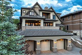 Main Photo: 40 SPRING WILLOW Terrace SW in Calgary: Springbank Hill Detached for sale : MLS®# A1025223