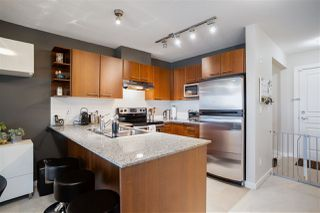 """Photo 4: 408 4728 BRENTWOOD Drive in Burnaby: Brentwood Park Condo for sale in """"THE VARLEY AT BRENTWOOD GATE"""" (Burnaby North)  : MLS®# R2492487"""