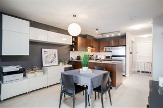 """Photo 3: 408 4728 BRENTWOOD Drive in Burnaby: Brentwood Park Condo for sale in """"THE VARLEY AT BRENTWOOD GATE"""" (Burnaby North)  : MLS®# R2492487"""