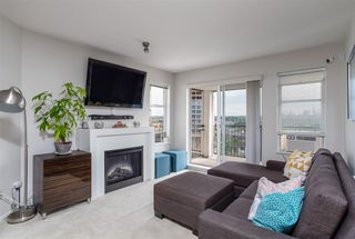 """Photo 1: 408 4728 BRENTWOOD Drive in Burnaby: Brentwood Park Condo for sale in """"THE VARLEY AT BRENTWOOD GATE"""" (Burnaby North)  : MLS®# R2492487"""