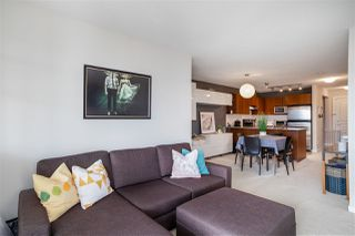 """Photo 2: 408 4728 BRENTWOOD Drive in Burnaby: Brentwood Park Condo for sale in """"THE VARLEY AT BRENTWOOD GATE"""" (Burnaby North)  : MLS®# R2492487"""