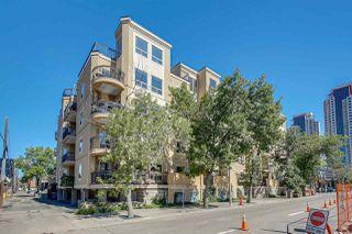 Photo 33: 506 10606 102 Avenue in Edmonton: Zone 12 Condo for sale : MLS®# E4212995