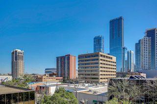 Photo 28: 506 10606 102 Avenue in Edmonton: Zone 12 Condo for sale : MLS®# E4212995