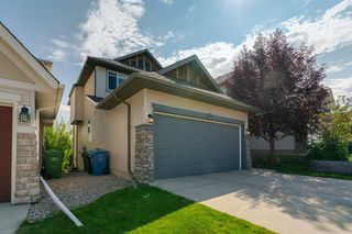 Main Photo: 336 SPRINGBOROUGH Way SW in Calgary: Springbank Hill Detached for sale : MLS®# A1030935