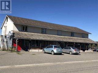 Photo 1: 3090 150 MILE FRONTAGE ROAD in Williams Lake (Zone 27): Multi-family for sale : MLS®# C8034187
