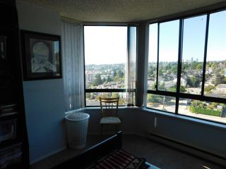 Photo 18: 1505 121 TENTH STREET in New Westminster: Uptown NW Condo for sale : MLS®# R2497853