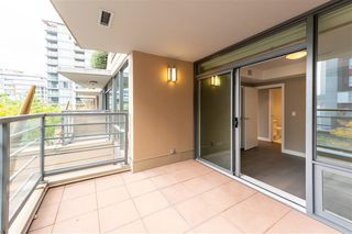 """Photo 19: 315 288 W 1ST Avenue in Vancouver: False Creek Condo for sale in """"JAMES"""" (Vancouver West)  : MLS®# R2511777"""