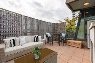 """Photo 26: 315 288 W 1ST Avenue in Vancouver: False Creek Condo for sale in """"JAMES"""" (Vancouver West)  : MLS®# R2511777"""