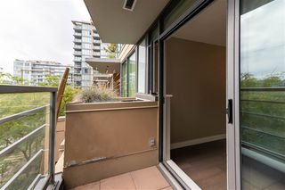 """Photo 14: 315 288 W 1ST Avenue in Vancouver: False Creek Condo for sale in """"JAMES"""" (Vancouver West)  : MLS®# R2511777"""