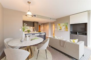"""Photo 5: 315 288 W 1ST Avenue in Vancouver: False Creek Condo for sale in """"JAMES"""" (Vancouver West)  : MLS®# R2511777"""