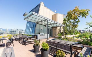"""Photo 28: 315 288 W 1ST Avenue in Vancouver: False Creek Condo for sale in """"JAMES"""" (Vancouver West)  : MLS®# R2511777"""