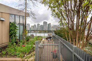 """Photo 27: 315 288 W 1ST Avenue in Vancouver: False Creek Condo for sale in """"JAMES"""" (Vancouver West)  : MLS®# R2511777"""
