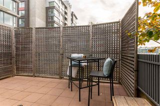 """Photo 23: 315 288 W 1ST Avenue in Vancouver: False Creek Condo for sale in """"JAMES"""" (Vancouver West)  : MLS®# R2511777"""