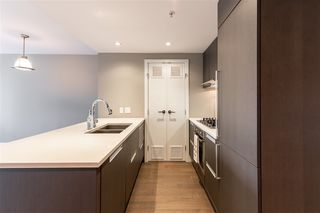 """Photo 9: 315 288 W 1ST Avenue in Vancouver: False Creek Condo for sale in """"JAMES"""" (Vancouver West)  : MLS®# R2511777"""