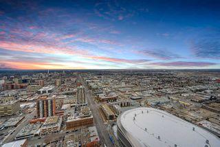 Photo 2: 4106 10360 102 Street in Edmonton: Zone 12 Condo for sale : MLS®# E4218983