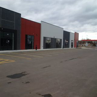Photo 16: 242 180 MISTATIM Road in Edmonton: Zone 40 Retail for lease : MLS®# E4220047