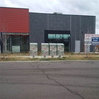 Photo 12: 242 180 MISTATIM Road in Edmonton: Zone 40 Retail for lease : MLS®# E4220047