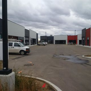 Photo 6: 242 180 MISTATIM Road in Edmonton: Zone 40 Retail for lease : MLS®# E4220047