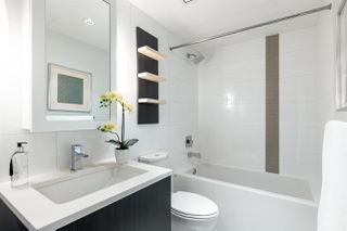 """Photo 8: 1705 1775 QUEBEC Street in Vancouver: Mount Pleasant VE Condo for sale in """"OPSAL"""" (Vancouver East)  : MLS®# R2515991"""