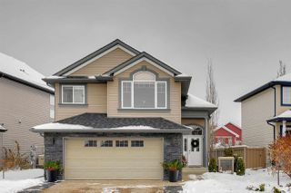 Main Photo: 7366 SINGER Way in Edmonton: Zone 14 House for sale : MLS®# E4221826