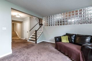 Photo 12: 12 DANIELS Way: Sherwood Park House for sale : MLS®# E4165525