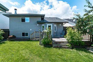 Photo 22: 12 DANIELS Way: Sherwood Park House for sale : MLS®# E4165525