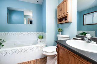 Photo 15: 12 DANIELS Way: Sherwood Park House for sale : MLS®# E4165525