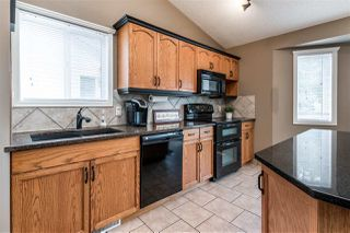 Photo 7: 12 DANIELS Way: Sherwood Park House for sale : MLS®# E4165525