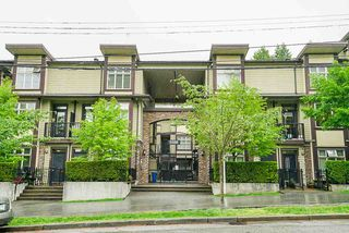 Photo 1: 101 5588 PATTERSON AVENUE in Burnaby: Central Park BS Condo for sale (Burnaby South)  : MLS®# R2372054