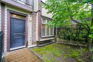 Photo 3: 101 5588 PATTERSON AVENUE in Burnaby: Central Park BS Condo for sale (Burnaby South)  : MLS®# R2372054