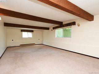 Photo 12: 1210/1208 Wychbury Avenue in VICTORIA: Es Saxe Point Single Family Detached for sale (Esquimalt)  : MLS®# 415125