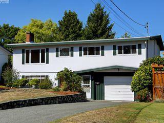 Photo 19: 1210/1208 Wychbury Avenue in VICTORIA: Es Saxe Point Single Family Detached for sale (Esquimalt)  : MLS®# 415125