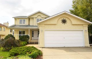 Main Photo: 342 REEVES Way in Edmonton: Zone 14 House for sale : MLS®# E4172162
