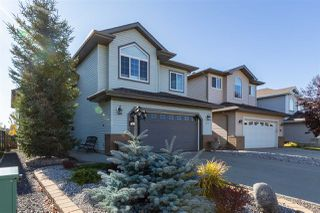 Photo 2: 162 FOXHAVEN Way: Sherwood Park House for sale : MLS®# E4175939
