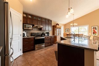 Photo 7: 162 FOXHAVEN Way: Sherwood Park House for sale : MLS®# E4175939