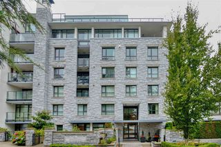"Main Photo: 405 6018 IONA Drive in Vancouver: University VW Condo for sale in ""ARGYLL HOUSE WEST"" (Vancouver West)  : MLS®# R2411235"