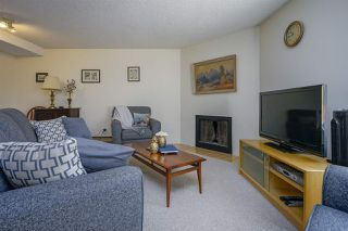 Photo 3: 3456 COPELAND AVENUE in Vancouver: Champlain Heights Townhouse for sale (Vancouver East)  : MLS®# R2412032